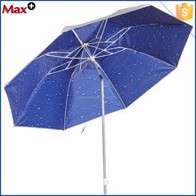 Wholesale price outdoor UV protection umbrella