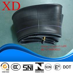 Motorcycle inner tube 2.50/2.75-18