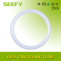 16w Led circular tube G10q Base replacement Fluorescent circular T9 lamps 22w