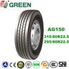 OGREEN radial truck tyre 315/80R22.5 295/80R22.5 manufacturer