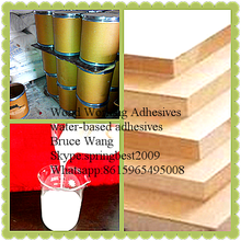 WATER BASED MILKY WOOD WORKING ADHESIVES FOR FURNITURE