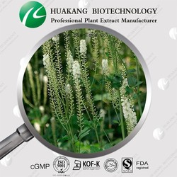 High Quality Black Cohosh Extract/Black Cohosh Herb Extract