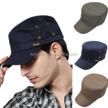 Direct manufacture high quality military navy air force hat