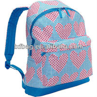 Trend new arrival bag collection lovely pig nose backpack