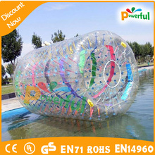 great fun water rolling ball/cheap water roller ball price/water walking balls for sale
