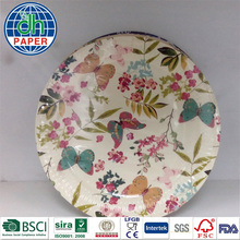 Good Quality Bulk Paper Plate