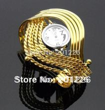 Stylish Hot Sell Atmos Women Elegant Fashion Summer Quartz Metal Bangle Dress Watch.Female ladies Clock.Relogio Feminino.