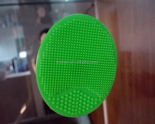 excellent softable silicone cleaning face brush