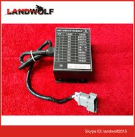 Zoomlion/XCMG/Liugong/SANY Spare parts - SANY Excavator throttle drive panel DXBVC-1 for SY 75/SY135/SY215/SY335