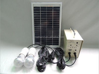 5w solar power lamp from Shenzhen factory