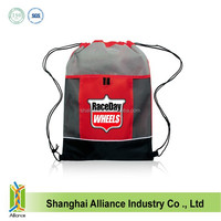 2014 New Fashion Backpack School Bag Preppy Style Polyester Backpack for Teenage