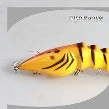 fishing tackle float 90mm shrimp lure crankbaits