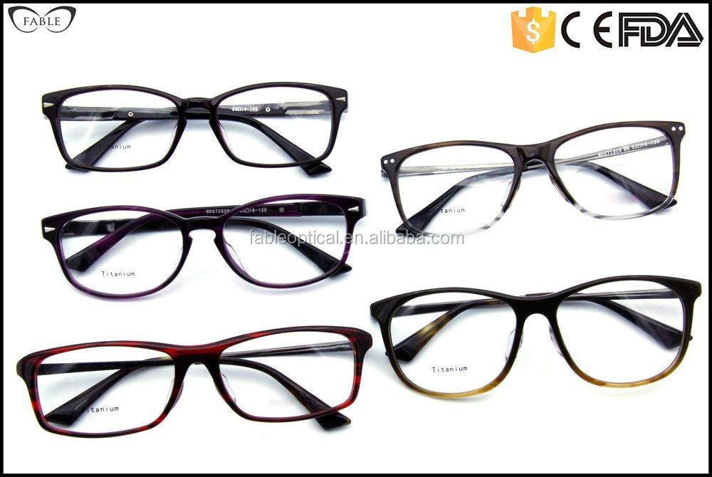 More Color Optical Glasses Gradual Change Eyeglass Frame ...