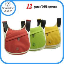 OEM wholesale colorful camera shoulder bag fashion digital dslr camera case bag for hiking