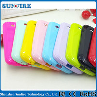 case for samsung galaxy trend duos, TPU soft case for galaxy trend duos