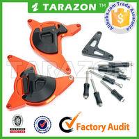 TARAZON brand high quality engine slider for ktm duke 200 390 european bike