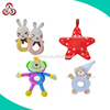 Baby Rattle Ring With High Quality For 0~2Years Old