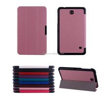 Factory Direct Sale 8 Inch Smart Tablet Cover Cases for samsung ,for samsungTablet Case