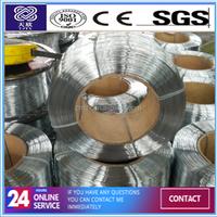 (Factory) Low Price GI Wire/GI Binding Wire/GI Baling Wire