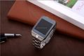 ブルートゥース腕時計ブレスレット付きスマートiosの/アンドロイドスマートウォッチブレスレットバングル