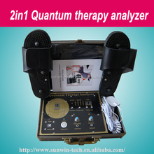 Newest!!! fashion quantum resonance magnetic analyzer with 42 reports