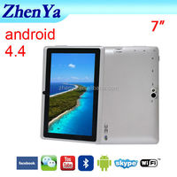 "Top Selling 7"" Android 3G Tablet, Call-touch Smart Tablet PC Android,Phone Tablet with Bluetooth Wifi"