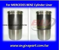 Cylinder Liner for MERCEDES BENZ Engine