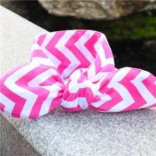 2015plastic flash for party led wholesale rabbit ear headband