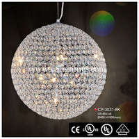 new china products for sale high quality chain stream lamp big chandelier