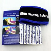 Wholesales Price Nasal Strip Anti Snore Strap Set, Best Snore Killer
