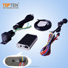 Topten TK108 Car GPS Tracker with Sensors For Fleet Management Solution