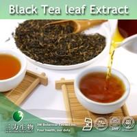 3W supply Black Tea leaf Extract | Black Tea leaf Powder Extract | Black Tea Powder