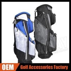 Wholesale CRAFTSMAN GOLF Lightweight Cart Bag 2015 New Model Golf Bags