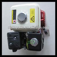 168f gasoline engine,gx160 ,5.5hp gasoline engine by hand,waukesha gas engines/motorized bicycle kit gas engine