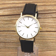 China watch manufacturer oem custom design your own classic quartz watches