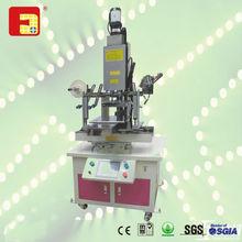 Precisión de aluminio precio de la máquina de alta hot stamping