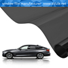 Competitive price charcoal solar window film, 1.5 mil charcoal car window tint film,car tinting film with High performance