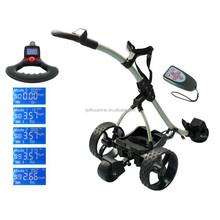 New Design Remote Control Electric Golf Trolley