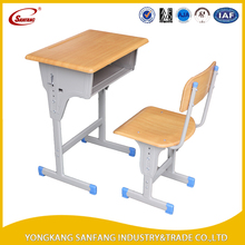 2015 hot sale factory cheap price for school furniture popular price for school furniture