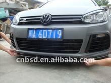 body kit /auto parts for 10-12 VW Golf R20 /Golf 6 revozport Style