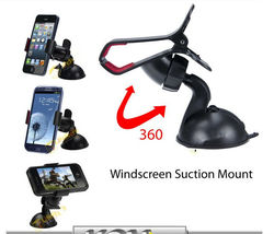Hot cheap high quality Universal Car Holder for Mobile phone iPhone -- Laudtec
