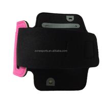Wholesale Universal PVC Sport Armband Case for smartphone