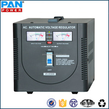 Hot selling! Single phase automatic voltage regulator stabilizer 3000VA