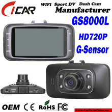 FCC Auto Electronics for car Support motion detection Loop recording Night Vision