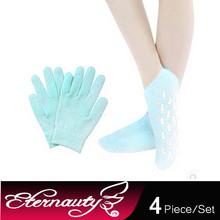 Moisturizing Gloves and Socks, spa products, skin care set
