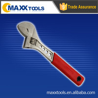 45# carbon steel adjustable wrench ridgid pipe wrench