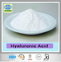 Food Grade Hyaluronic Acid of High Quality