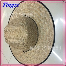 2015 wholesale fashion handmade paper straw hats HZP281