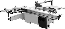 High quality panel saw/sliding table saw with high configurations
