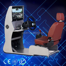 car driving training simulator cars trucks training equipment